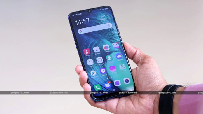 Vivo S1 Review And Specification