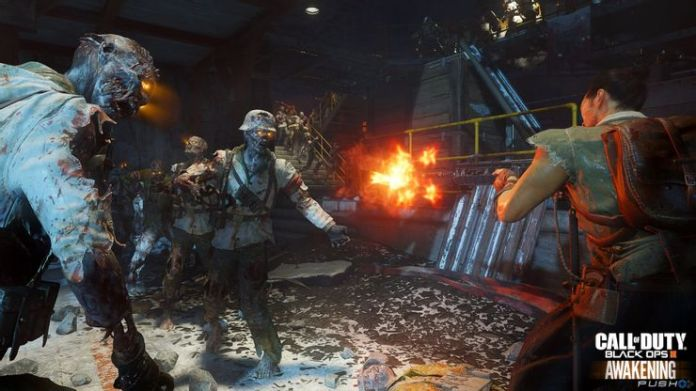 Call of Duty: Black Ops 3 - Der Eisendrache Easter Egg Guide