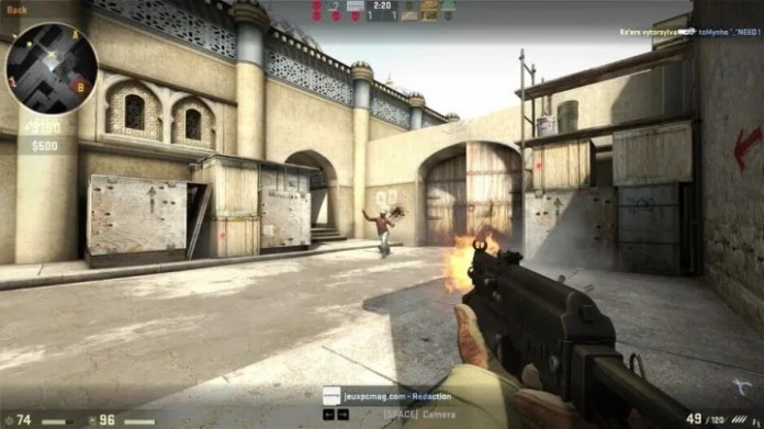 ADR Meaning in CS:GO: What is ADR?