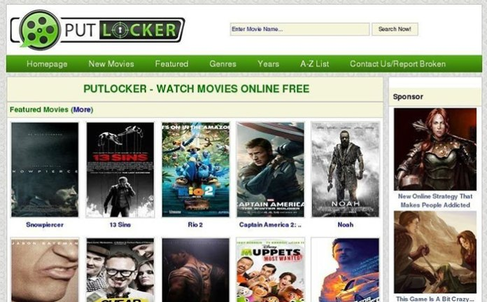 Access Putlocker9 2021: Where You Can Watch All Your Favorite Movies Online