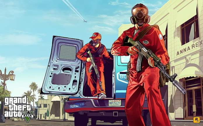 Install New GTA V Cheat Codes- Get the New Codes PS4