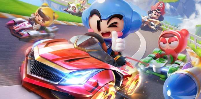 Download KartRider- Crazy Racing For PC, Windows and MAC.