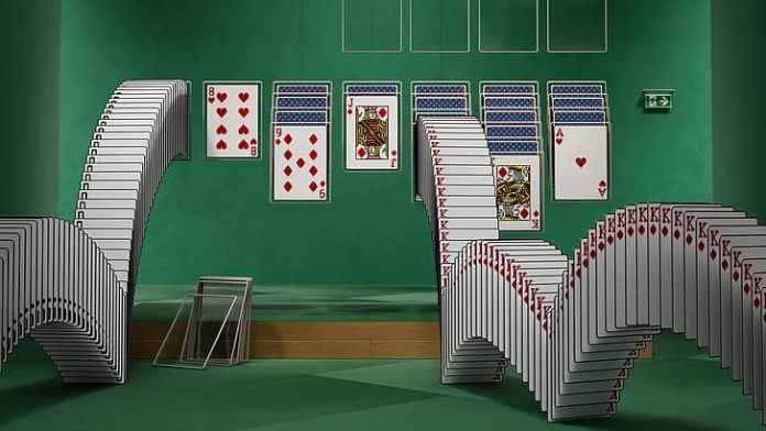 Download Microsoft Solitaire APK For Android Collection 4.9.5312.0