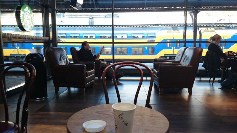 Starbucks Nijmegen