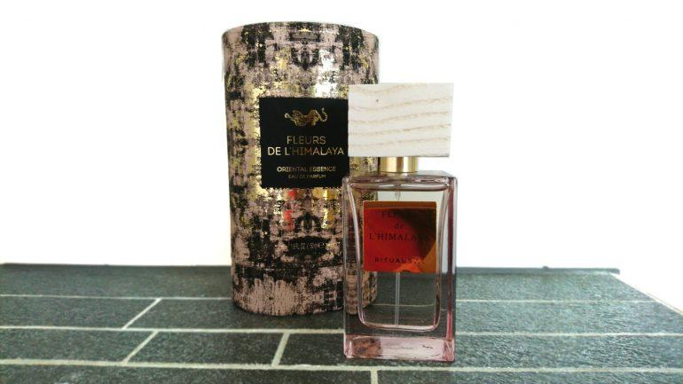 Mijn parfum