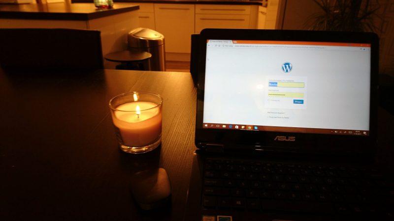 Veranderingen aan de blogwoensdag kunnen