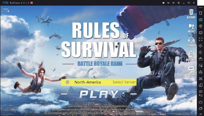 Chicken Dinner Pubg Wallpaper Rules Of Survival Unblocked Play Ros Online Rules Of
