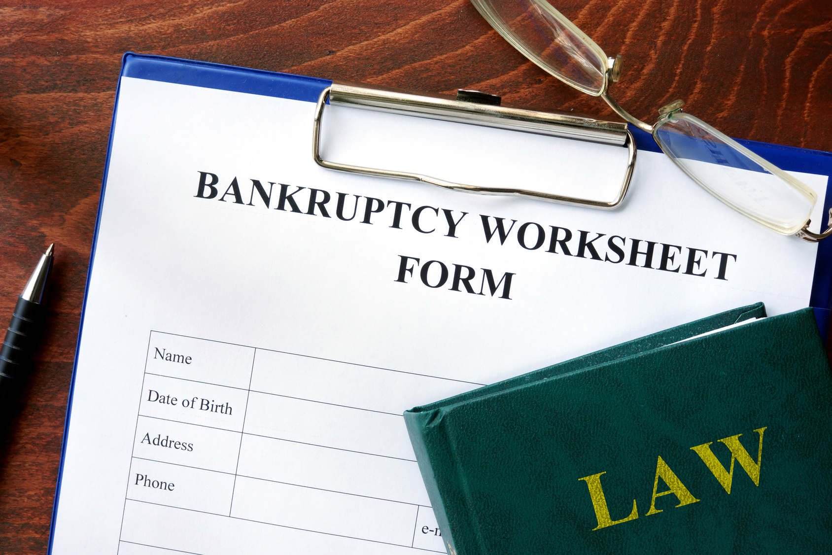 Zero Down Bankruptcy Rulon T Burton