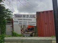Tanah Dijual Murah di Denpasar Bali