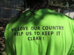 Foto Clean Up actie