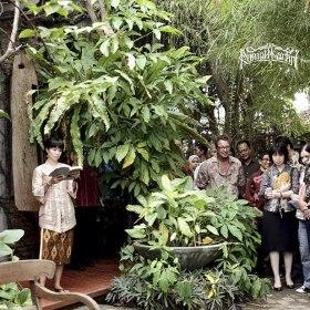 Pameran Foto Sejarah Doeloe dan Kini