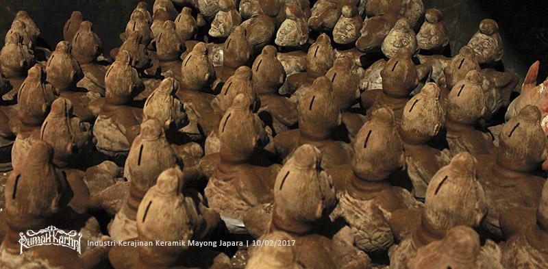 industri-kerajinan-keramik-Mayong-Jepara,-Rumah-kartini