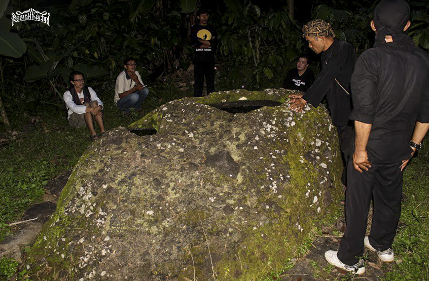 wisata gunung muria Sumur tempur Duplak Japara