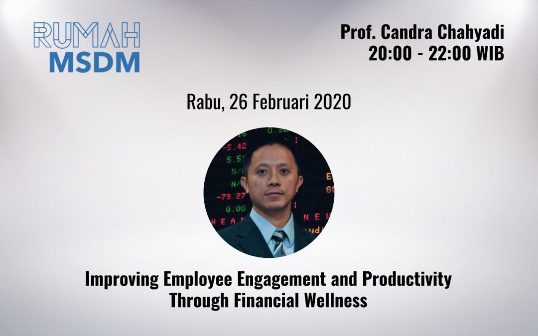 Improving Employee Engagement and Productivity Through Financial Wellness