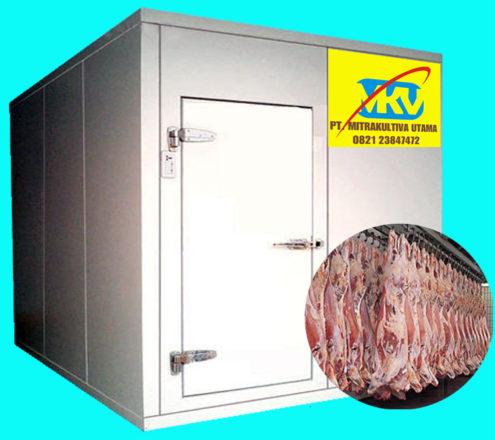 Cold Storage RPH