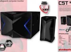 Simbadda Speaker CST 4800 N
