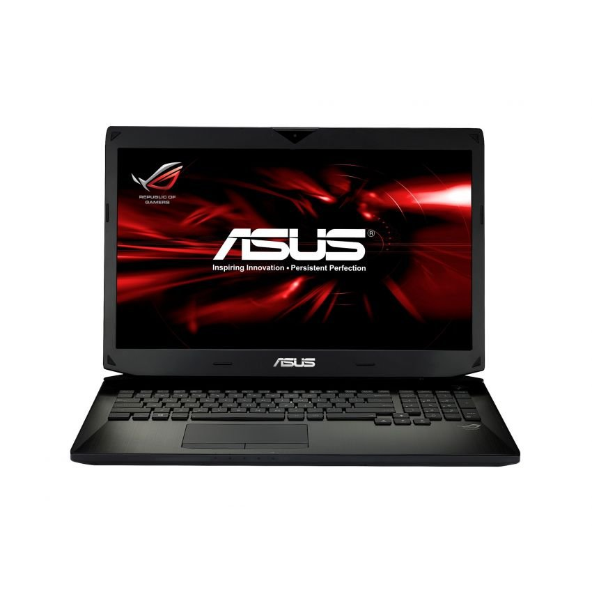 Laptop Gaming Asus ROG G750JZ-DS71 Performa Tangguh