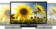 "TV LED Samsung 32"" UA32H4000"