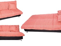 Sofa Bed Multifungsi