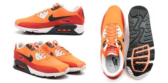 Sepatu Lari Nike Air Max