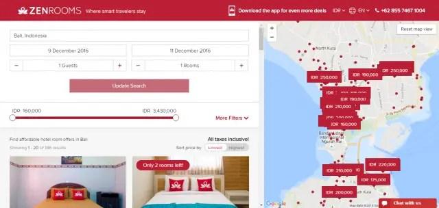 Booking Hotel ZEN Rooms
