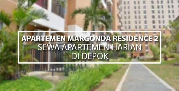 Sewa Apartemen Harian di Depok