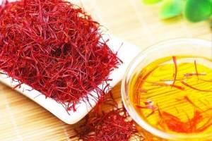 Jual Saffron Asli Kashmir & Finest Gold, Rempah dan Herbal Berkualitas Tinggi