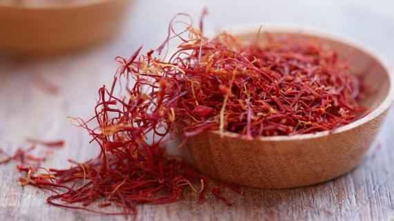 Fungsi Saffron sebagai Viagra Alami, Solusi Rumah Tangga Harmonis