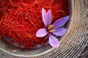 Saffron Suplemen Program Hamil dan Menyehatkan Kandungan