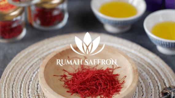 Jual Saffron Asli Kashmir & Finest Gold Siap Kirim ke Bandung Prov. Jawa Barat
