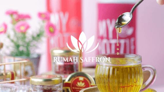 Jual Saffron Asli Kashmir & Finest Gold Siap Kirim ke Tangerang