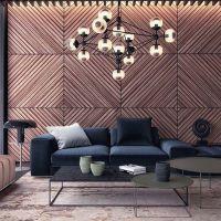 Mau ruangan terkesan mewah dan berkelas tambahkan Backdrop . Jangan lupa like dan comment biar kami tau design apa yang anda suka