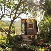 Villa impian di Berastagi?  Design villa ini bisa menjadi inspirasi buat anda