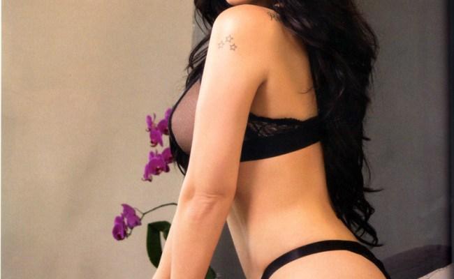 Recordando A Jimena Sánchez Y Su Desnudo Para H Todas Las