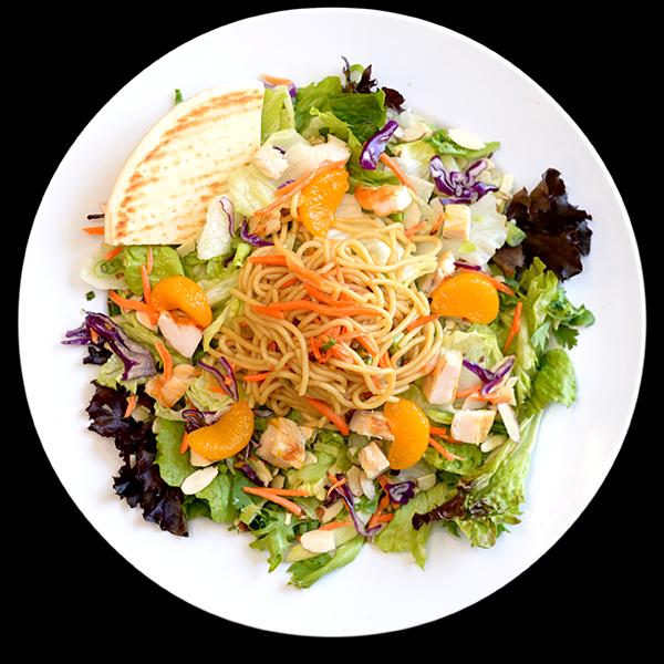 Rumbi South Seas Salad