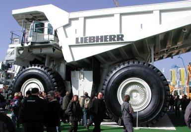 World's Largest Truck