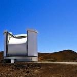 Mauna Kea; James Clerk Maxwell Telescope (Source: outreach.jach.hawaii.edu )
