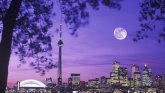 CN Canadian National Tower, Toronto