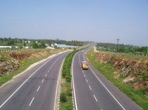Top Ten Longest Road Networks - India