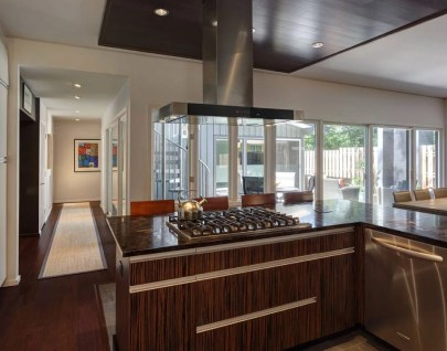 Midvale Courtyard House by Bruns Architecture (14)