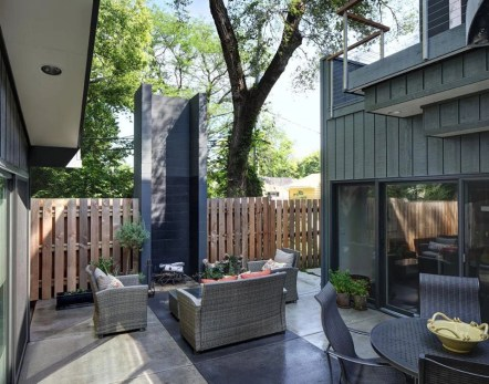 Midvale Courtyard House by Bruns Architecture (6)