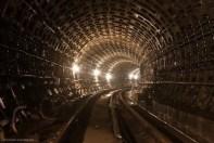Subway Tunnel, Kiev, Ukraine (2)