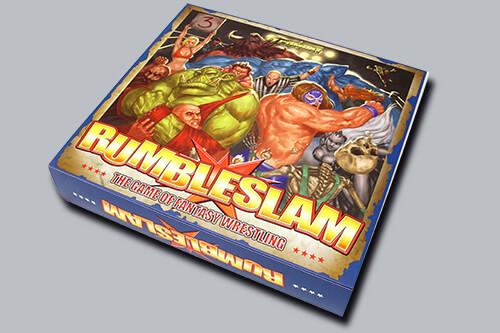 rumbleslam starter box