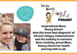 bumi's world podcast the wellness couch rumbles paleo