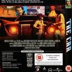 The Car DVD