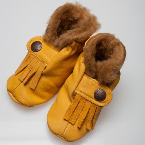 Watson Gloves Mocca Babies