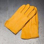Watson Gloves High Sierra Yellow