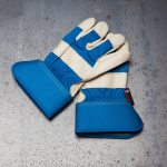 Watson Gloves Little Helper Blue