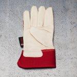 Watson Gloves Little Helper Red