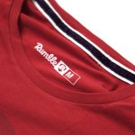 Rumble R Red t-shirt